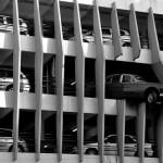 夢占い 駐車