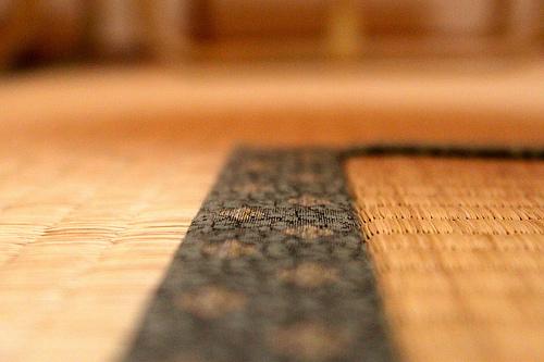夢占いで畳の意味/解釈は?!気持ちいい環境・家庭・職場を表わします。