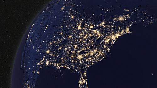 夢占いで地球の意味/解釈は?!安心感、充実感をあらわします。
