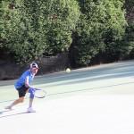 夢占い テニス