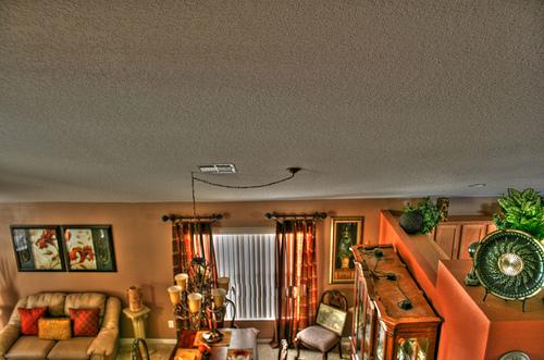 夢占いで天井の意味/解釈は?!自分の上にある物を表わしています。