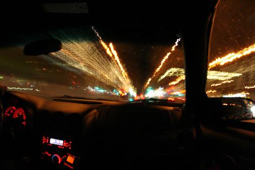 夢占いでドライブ・運転の意味/解釈は?!運勢の好調・不調を表わしています。