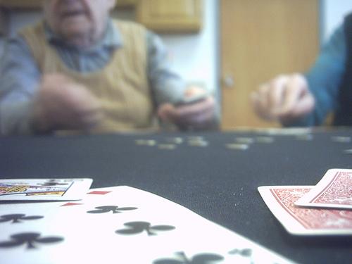 夢占いでトランプの意味/解釈は?!カードの内容により解釈・意味を表わしています。