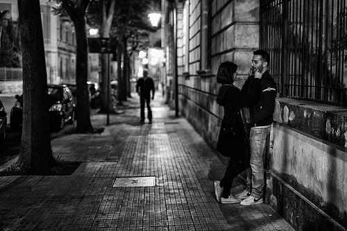 夢占いでデートの意味/解釈は?!あなたの恋愛願望を暗示しています。