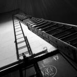 夢占い はしご