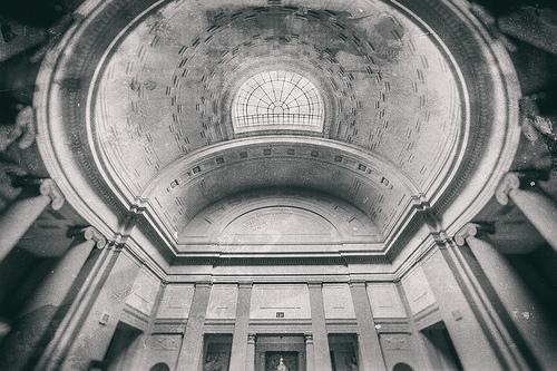 夢占いで美術館・博物館の意味/解釈は?!自分探しを表わしています。