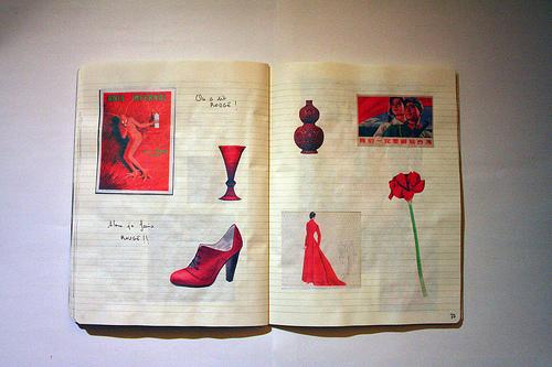 夢占いでノートの意味/解釈は?!貴方の心の中を表わしています。
