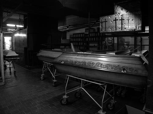 夢占いで火葬の意味/解釈は?!火による変化と再生への準備を表します。