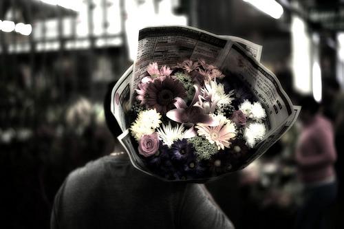 夢占いで花束の意味/解釈は?!信頼、運気上昇を暗示しています。