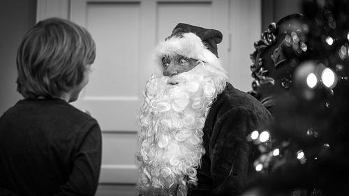 夢占いでクリスマスの意味/解釈は?!幸福、幸運などを暗示しています。