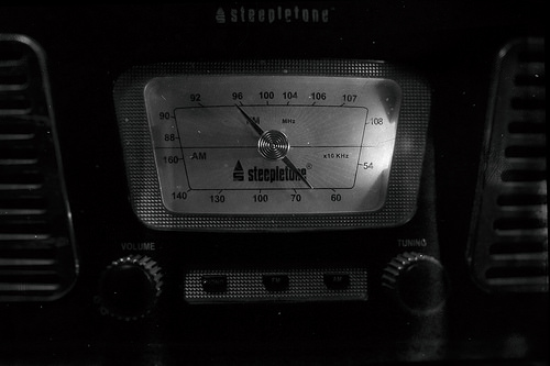 夢占いでラジオの意味/解釈は?!将来の自分を暗示しています。