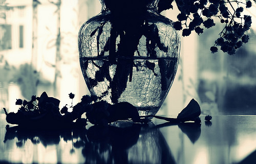 夢占いで花瓶の意味/解釈は?!愛情の表れです。