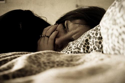 夢占いで不安になる夢の意味/解釈は?!恐怖心を暗示しています。