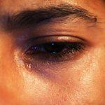 夢占い 涙