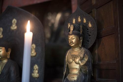 夢占い 仏壇