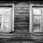 夢占い 古い家