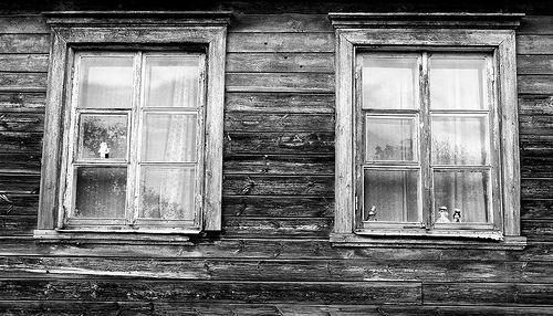 夢占いで古い家の意味/解釈は?!何か変化が起きる暗示です。